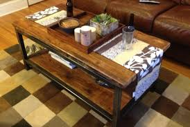 Living Room Table With Storage Incredible Living Room Coffee Table Decor Tags Coffee Table