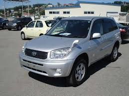 2005 toyota rav4 pictures 2000cc gasoline automatic for sale