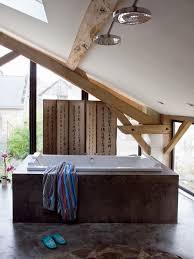 Modele Salle De Bain Zen by