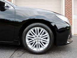 lexus e350 tires 2014 lexus es 350 sedan stock 125024 for sale near edgewater