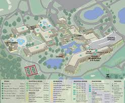 Map Of Walt Disney World by Disney Resort Shades Of Green Mom With A Map Travel With