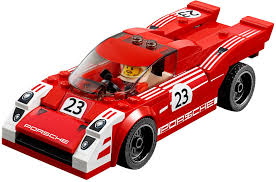 porsche lego porsche 919 hybrid and 917k pit lane by lego choice gear