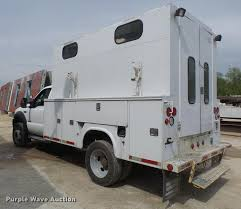 ford f550 utility truck for sale 2006 ford f550 utility truck item da3483 sold june 7 ve