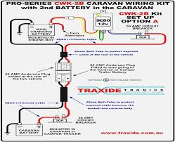 anderson plug wiring diagram
