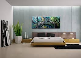 Japanese Bedroom Bedroom Stunning Contemporary Metal Wall Art For Modern Japanese