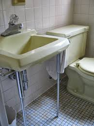 Mary Rose S Cafe 31 Days Bathroom Before And After What Are Bathroom Fixtures