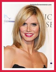 hairstyles for straight fine hair over 50 like the length of this one hairstyles for fine straight hair