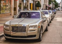 roll royce royce ghost 2015 rolls royce ghost series ii test drive u0026 review