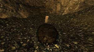 Fallout New Vegas Maps by Chance U0027s Grave Fallout Wiki Fandom Powered By Wikia