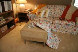 sofa design fabric sofa cover floral motif and comfort style