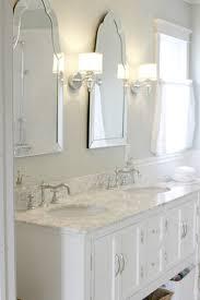 nickel bathroom mirror home design