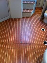 how to choose faux teak marine decking how to build synthetic