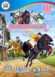 amazon horseland greatest stable sarah whitney