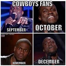 Cowboys Fans Be Like Meme - nfl memes on twitter cowboys fans be like http t co b7krsfloj9
