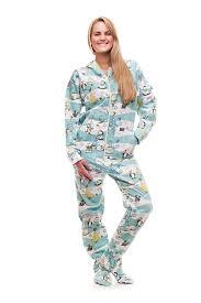 morning kajamaz footie pajamas clothing