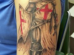 tattoo designs knights templar knights templar tattoo