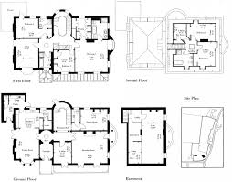 house plans 5 bedrooms 5 bedroom bungalow house plans 14 trendy idea home floor uk home