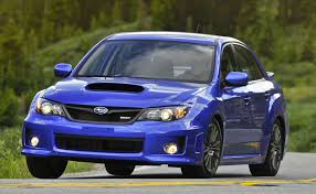 subaru wrx hatch silver modern collectibles revealed 2013 subaru impreza wrx sti the