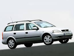 opel astra caravan specs 1998 1999 2000 2001 2002 2003