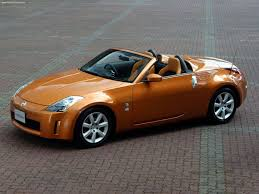 nissan fairlady 2016 nissan fairlady z roadster 2004 pictures information u0026 specs