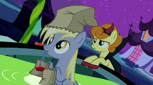 mlp halloween background image golden harvest and derpy s02e04 png my little pony