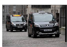 peugeot taxi decision on aberdeen taxi wheelchair access quota delayed press