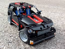lego jeep instructions mod thirdwigg com
