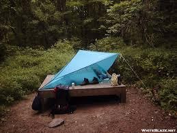 tent platform tent platform at shaker csite whiteblaze gallery