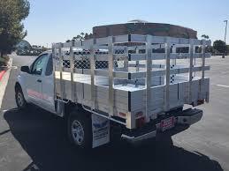 nissan frontier utility bed nissan aluminum truck beds alumbody
