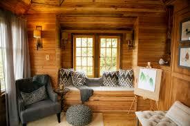 Treehouse Living Tour Raising Cane U0027s Ceo Todd Graves U0027 Treehouse 225