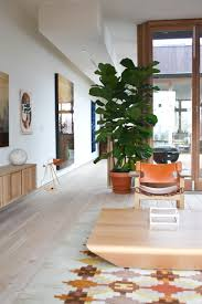 Home Plant Decor by 20 Spaces Finished With A Fiddle Leaf Fig Décor Aid