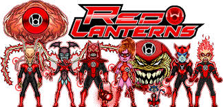 all red rings images Category red lantern corps dc microheroes wiki fandom powered