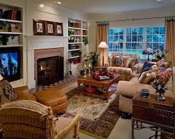 traditional livingroom 21 cozy living room design ideas