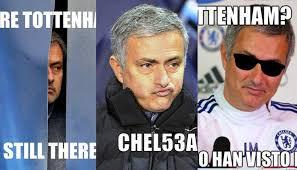 Mourinho Meme - images jose mourinho chelsea meme