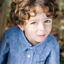 boys wavy hairstyles 23 trendy and cute toddler boy haircuts