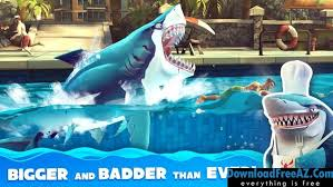 hungry shark evolution apk unlimited money hungry shark world v2 0 0 apk mod unlimited money android free