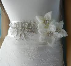 Wedding Dress Sashes Sash Bridal Belt Wedding Dress Sashes Belts Wedding Belt