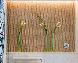 Penny Tile Kitchen Backsplash by 25 Best Penny Tiles Images On Pinterest Pennies Floor Penny