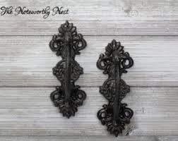 closet door pulls etsy