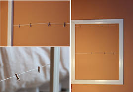 Ways To Hang Pictures Diy Archives Page 2 Of 3 See Mommy Doing