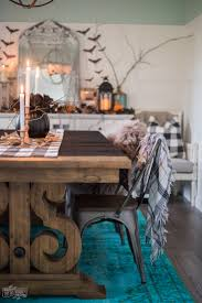 dining room ideas on a budget spooky glam halloween decor ideas on a budget the diy mommy