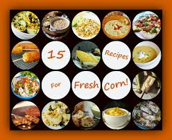 this isn u0027t a corny joke 15 recipes for corn that are outstanding