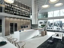 chalet designs decoration loft style house
