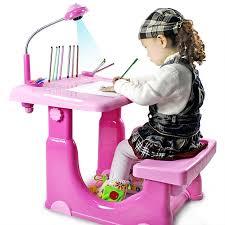 bureau tableau enfant mobilier de bureau enfant de maternelle bureau en plastique
