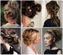 party hairstyles updo 15 trendy ideas of hair updos for long hair
