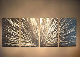 gorgeous metallic wall decor 85 metallic bird wall decor full