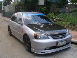 honda 7th civic 7th sedan from the philippines honda civic forum