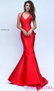 prom dresses celebrity dresses evening gowns sh 50195