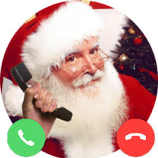 santa clause pictures a call from santa claus android apps on play