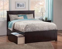 extra tall platform bed wayfair